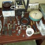 Контрольный и мерительный инструмент 5