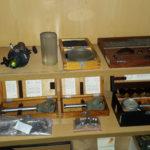 Контрольный и мерительный инструмент 8