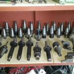 Металлорежущий инструмент 3
