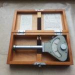 Нутромер индикаторный рычажный CARL ZEISS 19-30 мм