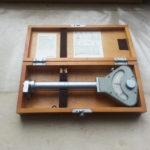 Нутромер индикаторный рычажный CARL ZEISS 32-50 мм