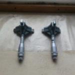 Нутромеры микрометрические TESA TRI-O-BOR 100-110 мм и 110-120 мм