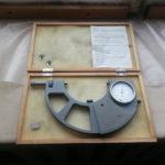 Скоба рычажная СР100 75-100 мм